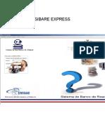 Manual Sibare Express