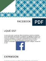 Facebook Presentación