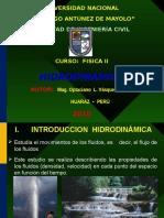 HIDRODINAMICA OPTACIANO 2010
