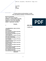 Black and Davison's lawsuit against CASD