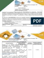 Guía de Actividades y Rubrica de Evaluación -Fase 3 Conceptualización (1)