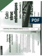 Calcul des Structures Metalliques selon l'EC3 - Morel - Eyrolles.pdf
