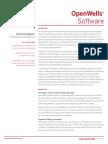 OpenWells-data-sheet.pdf