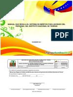 Manual Ascenso 2012