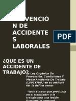 PREVENCCION DE ACCIDENTES LABORALES.pptx