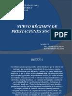 PONENCIA JESUS GARCIA (NUEVO REGIMEN DE PRESTACIONES SOCIALES).pptx