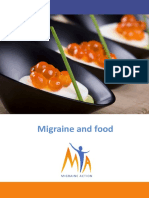 Migraine and Food