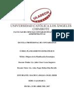 Actividad Nª 03 Informe de Trabajo Colaborativo I Unidad
