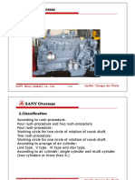 Engine Knowledge of Motor Grader