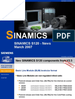 SINAMICS S120 (2)