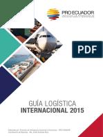 Guia Logistica Internacional 2015.Compressed