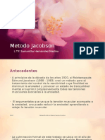 Metodo Edmund Jacobson