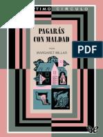 Pagaras Con Maldad - Margaret Millar