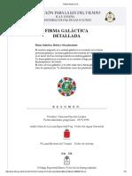 Firma Galáctica