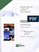 Contrôle Des Installations Électriques Suivant Le Document Technique APSAD D19