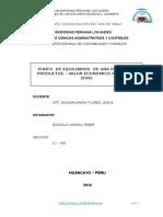 Capitulo II Informe Informatica