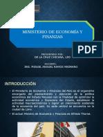 Presentacion- Mef 2016