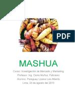 LA MASHUA
