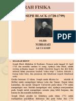 Joseph Black.pptx