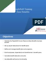 Base Benefits UST