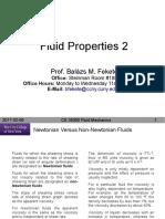 2017-02-06 CE35000 Fluid Properties 2