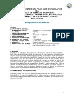 Silabo Parasitologia General