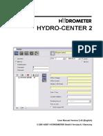 HYDROCENTER+2_User+Manual+Software