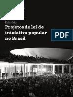 Relatório PLIPS No Brasil