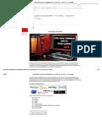 [GUÍA] Para La Compra de PCs Para Gaming Rev. 3.1.5 (Ver Pag. 1 - Upd