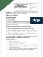 Resumen Norma Estandar BASC