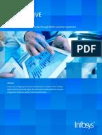 Digital Insurer Driving Transformational
