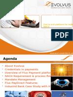 fluxpaydirectnachindusindbankcasestudy-140218055732-phpapp02