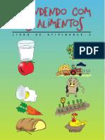 Aprendendo Com Os Alimentos (1)