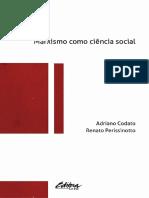 Livro marxismo como ciencia social.pdf