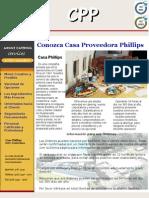 Menu CPP Vuelos Privados Espanol Vol01