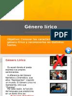 GENERO LÍRICO y sus elementos.pptx