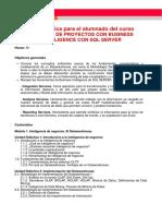 Guia_de_estudio_creación de Proyectos de Business Intelligence Con SQL Server