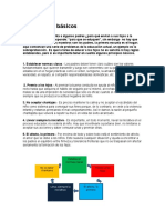 5 Principios Luis Ríos Garabito