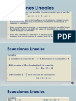 PREUFOD- Algebra y Geometría 4ta Visita