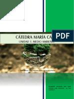 Libro de Aprendizaje - Cátedra María Cano - Unidad 3