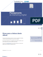 1 Planejamento de Marketing Digital