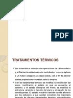 tratamientos quimicos