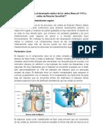 Mantenimiento para el desempeño óptimo de las celdas Wemco® 1+1® y celdas de flotación SmartCell™