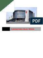 El Diagnostico Empresarial Laboratorio Aldo-Unión