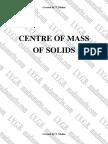 m3 Centre of Mass