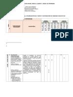 Propuesta Planificación Anual