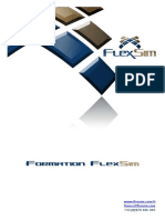 Formation FlexSim 16.2.0 (Pour Impression A4)