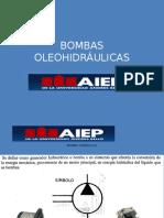 Bombas Oleohidráulicas N-1