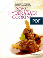 Royal Hyderabadi Cooking
