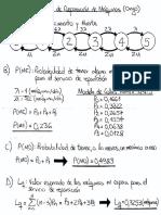 Solucion Ejercicio 2 Teoria de Colas